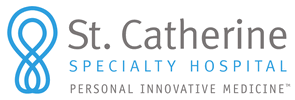 St. Catherine Logo